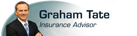 Graham Tate Insurance Advisor